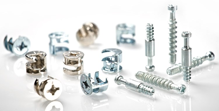 Producers of fittings and accessories for the furniture industry